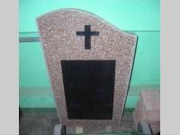 |†| Памятники из бетона и мраморной крошки