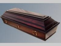 |†| Классификация гробов