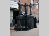 |†| Изготовление памятников из гранита