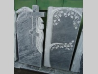 |†| Изготовление памятников из мрамора